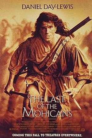 Phim Người Mohians Cuối Cùng - The Last Of The Mohicans