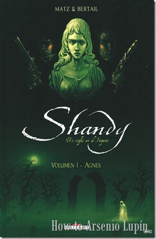 P00001 - Shandy  - Agnes #1