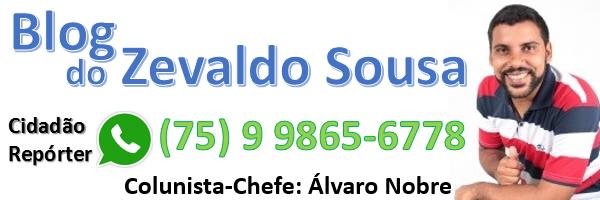 Blog do Zevaldo Sousa