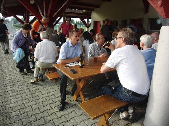 Sponsorenlauf Rothenburg