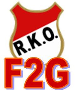 Team F2G 2015 - 2016