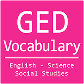 GED Vocabulary