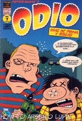 P00014 - Odio  - dias de priva y r