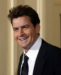 Charlie Sheen Sets New Guinness Twitter Record