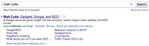 Google разрешил исключать из поиска ненужные сайты - «Интернет»