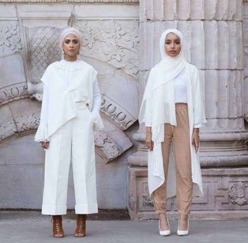 Hijab Winter Outfits Style Trends 2017 Styles 7