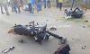 Jacobina: Motociclista morre em acidente na Av. Nossa Senhora da Conceição