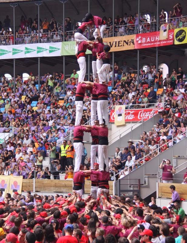 Concurs de Castells de Tarragona 3-10-10 - 20101003_188_3d8_CdL_XXIII_Concurs_de_Castells.jpg