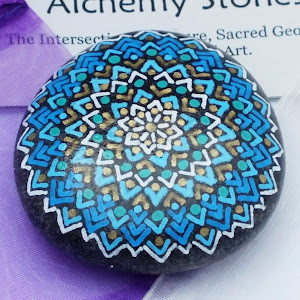 Who is Alchemy Stones?