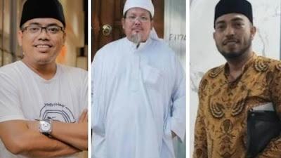 Muannas Alaidid dan Habib Husin Sebut Ceramah Tengku Zulkarnain Soal China Bohong.
