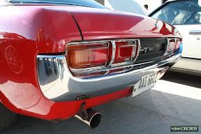 1972 Toyota Celica TA22