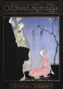 Cover of Comtesse De Segur's Book Old French Fairy Tales