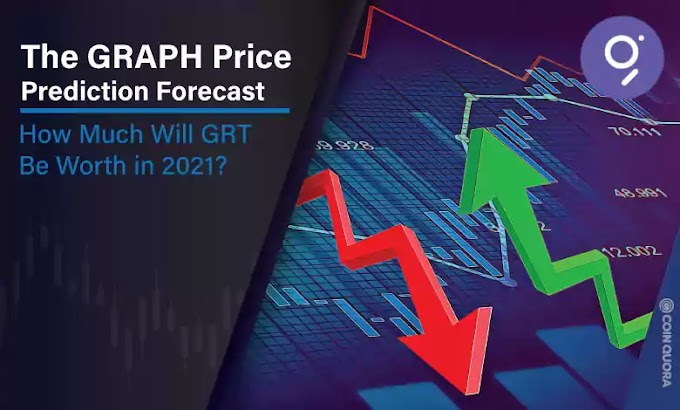 Best Crypto To Replace Google in 2021  - The Graph (GRT Price Prediction)