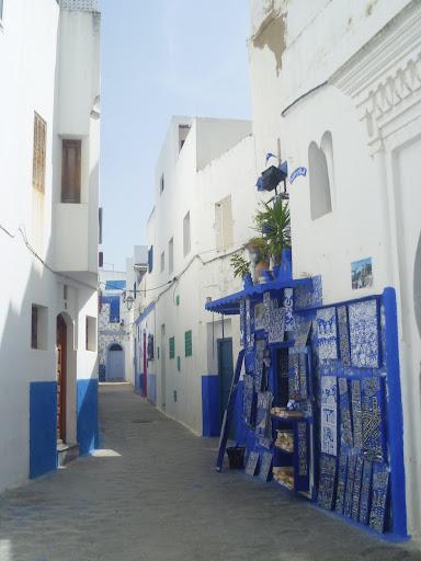Asilah Medina Shop