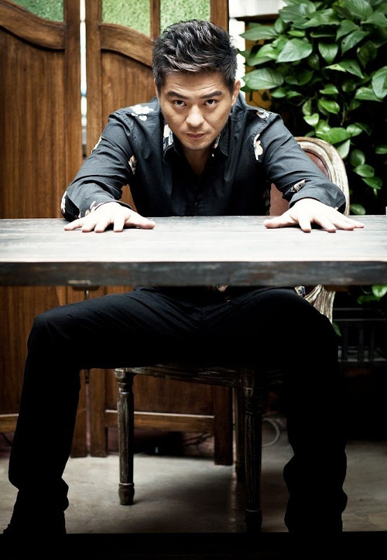 Bao Kun China Actor