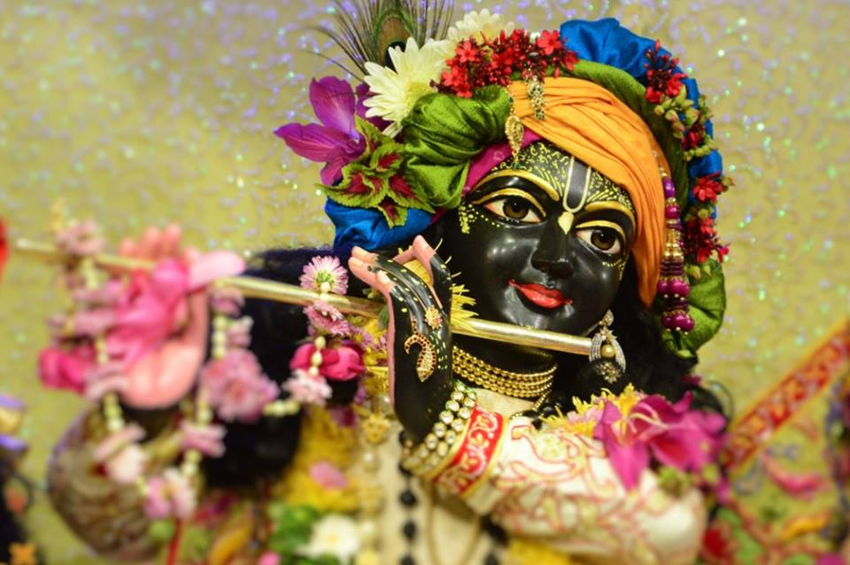 ISKCON GEV Deity Darshan 31 Dec 2016 (15)