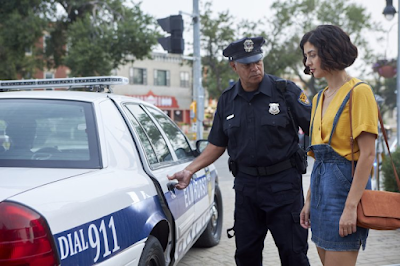 """Maggie gets arrested in """"Love Strikes Twice"""""""