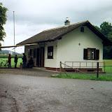 Klubhütte