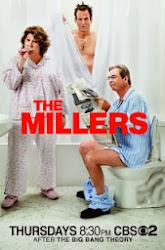 The Millers Season 1 - Gia đình millers