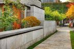 Algonquin Limestone Wall Panels