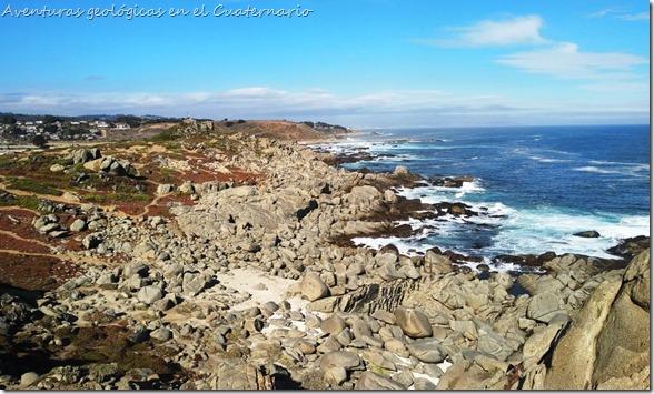 Vista Punta Tralca