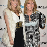 OIC - ENTSIMAGES.COM - Kimberly Wyatt and Bonnie Lythgoe at the  2016 BLOCH Dance World Cup press launch in London 28th April 2016 Photo Mobis Photos/OIC 0203 174 1069