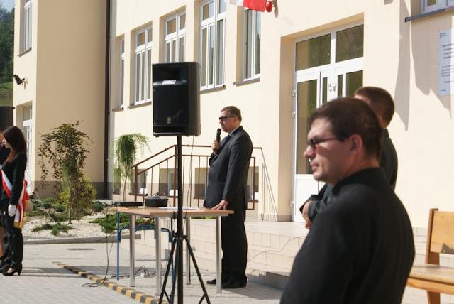 Inauguracja roku szkolnego - DSC03340_1.JPG