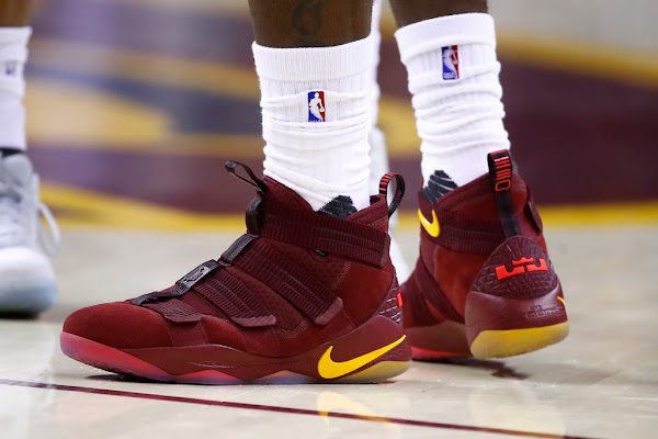 new style c9a2b 0aca0 playoffs pe   NIKE LEBRON - LeBron James Shoes