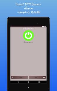 Turbo VPN FREE VPN Master VPN by Invisible NET 10