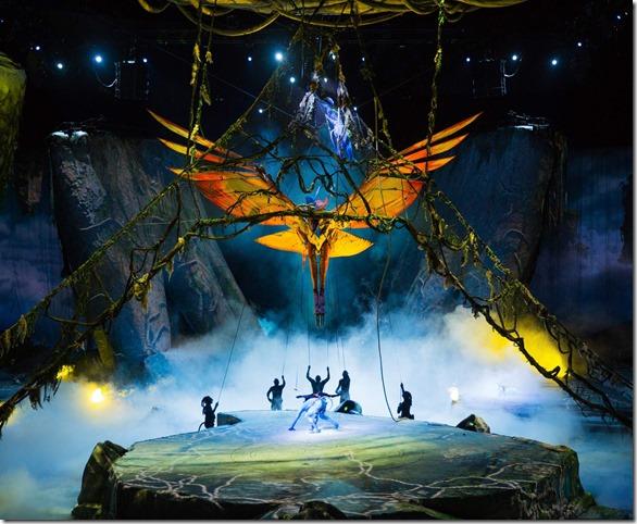 Toruk Mexico en vivo  Cirque du Soleil en México 2017 venta de boletos baratos primera fila no agotados hasta adelante y ya
