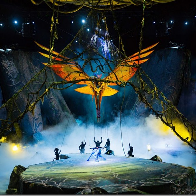 Cirque Du Soleil Toruk Mexico 2017: Boletos y Fechas
