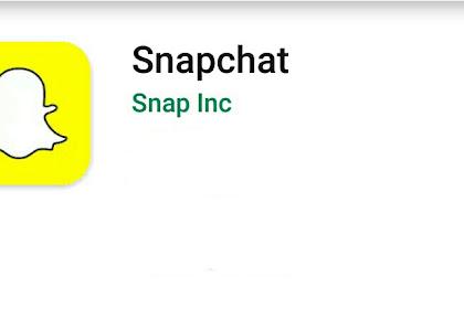 Tutorial menggunakan filter snapchat gender swap