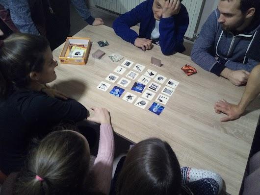 Donacija društvenih igara Dječjem domu EMAUS