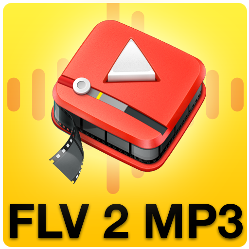 FLVto-mp3 : flv to mp3 CONVERTER 2018 12 0 + (AdFree) APK for