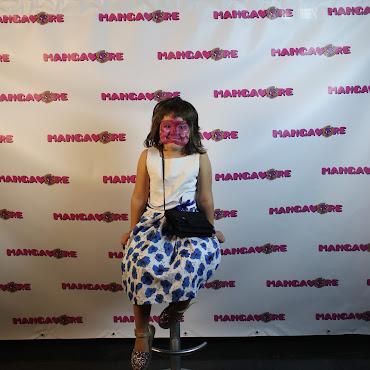 Mangamore 2016