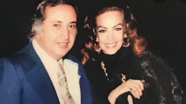 Muere el grandioso empresario Don Chucho Arroyo.