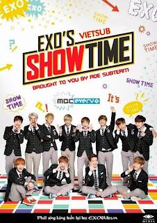 Exo's Showtime - Exos Showtime - 2013
