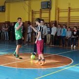 Školské kolo vo futsale 2016