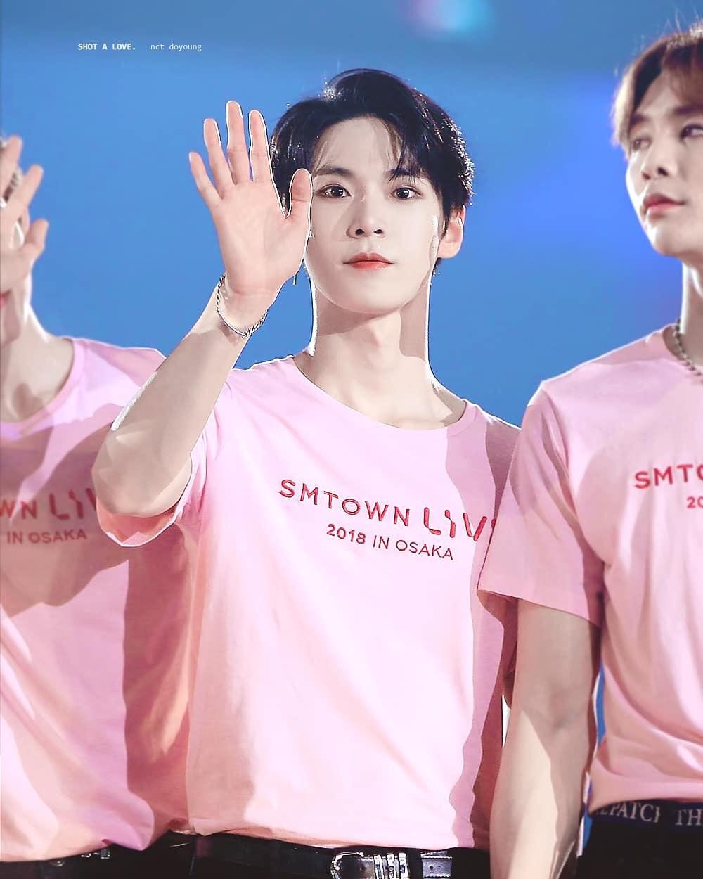 doyoung rainbow 26