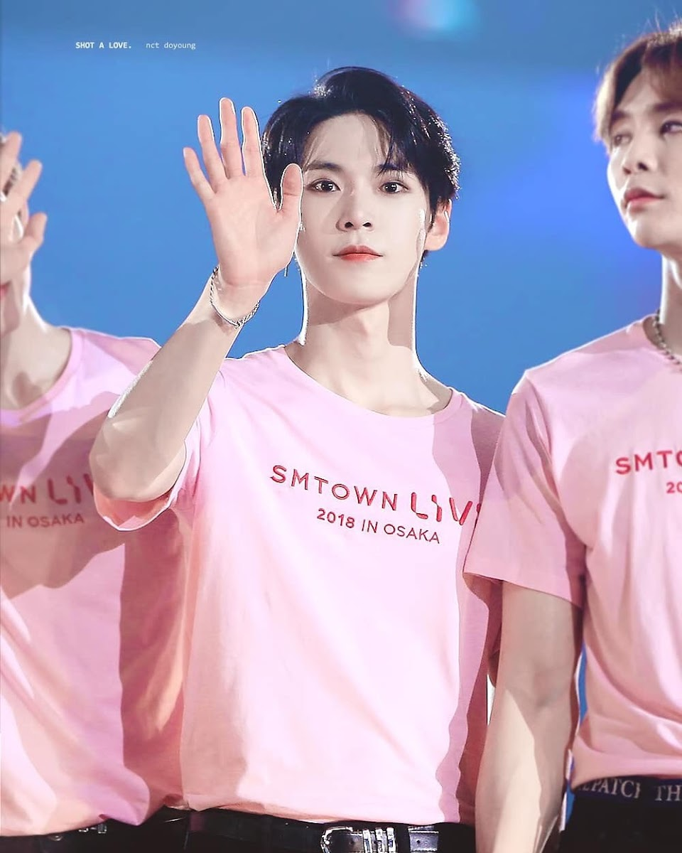 doyoung rainbow 26