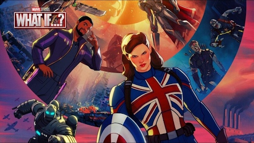 Marvel What If 2021 Free Download Links
