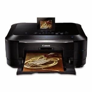 Download phần mềm máy in Canon PIXMA MG8220 – chỉ dẫn cấu hình