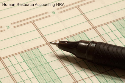 human resource accounting hra