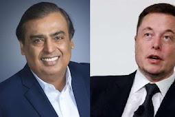 Jio की बादशाहत को खतरा, Elon Musk की भारत में एंट्री से बदल जाएगी इंटरनेट की दुनिया, होंगे ये बड़े बदलाव