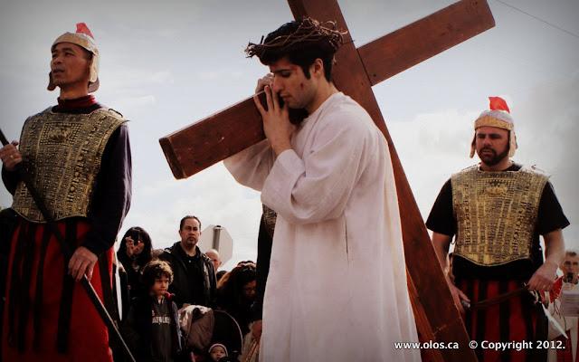 Via Crucis 2012 Trailer - IMG_0348.JPG