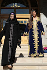 Middle Eastern Fashions