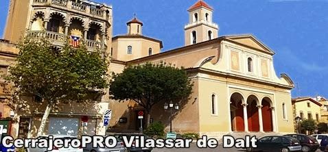 Cerrajeros Vilassar de Dalt