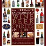 "Stuart Walton, Brian Glover ""The Ultimate Encyclopedia of Wine, Beer, Spirits & Liqueurs"", Hermes House, London 2011.jpg"