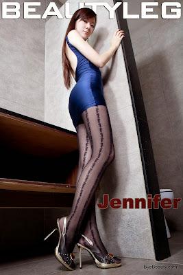 [Beautyleg]No.479 Jennifer