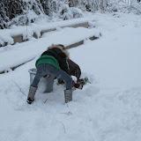 Welpen - Sneeuwpret en kerstbal maken - IMG_2699.JPG